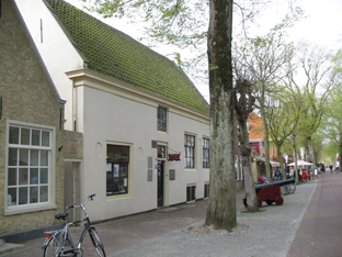 Museum Tromp's Huys